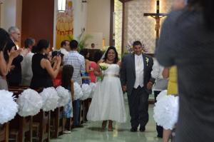Mr. and Mrs. Enriquez