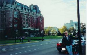 1999 Victoria
